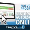 software de gestión para autoescuelas de practica vial