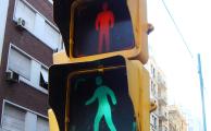 Peatones Semaforo