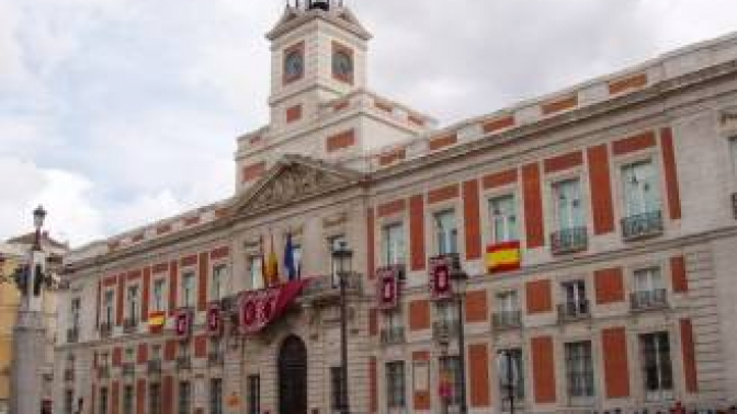 Madrid Solgranviasol