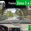 Recorrido De Examen Barcelona Zona 2 A ZONA 01 Practicavial