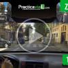Recorrido De Examen Barcelona Zona 4 Poble Sec Y Montjuic Practicavial