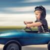 ¿A que edad me debo sacar el carnet y que requisitos necesito?, Practica vial, Autoescuela