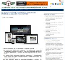http://www.clasicosalvolante.es/-PracticaVial