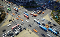 Estres al conducir, trafico, autoescuelaespaña, autoescuela, practicavial