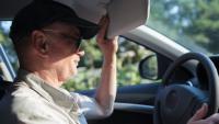 conducir dias de calor, seguridadvial, autoescuela, practicavial