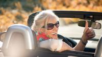 gafas de sol para conducir, trafico, autoescuela, practicavial, madrid, españa, autoescuela madrid