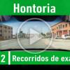 HONTORIA – Recorrido Segovia Practicavial 2