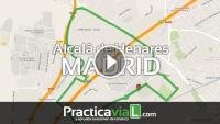 Mapas Video Alcala