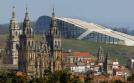 Santiago de Compostela- practicavial