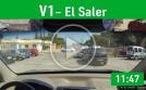 V1 Recorrido De Examen Valencia PracticaVial