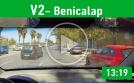V2 Recorrido De Examen Valencia PracticaVial 1
