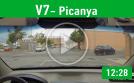 V7 Picanya Recorrido De Examen Valencia PracticaVial