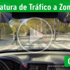 JEFATURA DE TRÁFICO A ZONA 3 CAMPO DE FÚTBOL Practicavial 1
