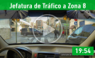 Jefatura De Tráfico A Zona 8 Sabadell Sud Practicavial