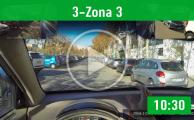 Zona 3 Campo De Fútbol – Recorrido 3 Practicavial