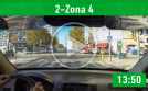 Zona 4 Merinals – Recorrido 2 Practicavial