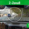 Zona 8 Sabadell Sud – Recorrido 2 Practicavial