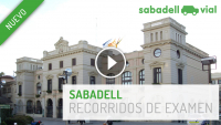 Sabadell PracticaVial Play