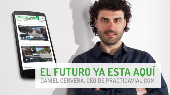 FUTURO DANIEL CERVERA