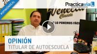Testimoniales Autoescuela Jesus Play