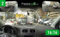 2 Recorrido De Examen LasPalmasdegran Canaria PracticaVial