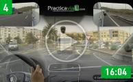 4 Recorrido De Examen LasPalmasdegran Canaria PracticaVial