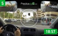 5 Recorrido De Examen LasPalmasdegran Canaria PracticaVial