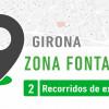 Recorrido De Examen ZONA FONTAJAU Girona PracticaVial