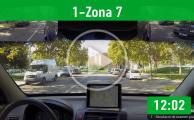 Zona 7 Terrassa – Recorrido 1 Practicavial