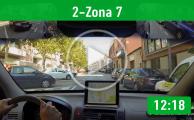 Zona 7 Terrassa – Recorrido 2 Practicavial