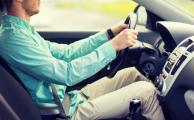 Posición Correcta Para Conducir Practicavial