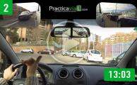 2 Recorrido De Examen Valladolid Salida 01. Plaza México Practicavial