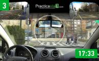 3 Recorrido De Examen Valladolid Salida 01. Plaza México Practicavial