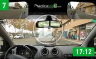 7 Recorrido De Examen Valladolid Salida 03. Calle Santa María De La Cabeza Practicavial