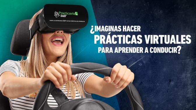 practicavial 360 simuladores conducir