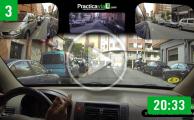 3 Recorrido De Examen Bilbao PracticaVial
