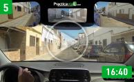 5. Recorrido Examen Lanzarote PracticaVial