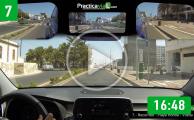 7. Recorrido Playa Honda Vuelta Lanzarote PracticaVial