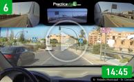 6 Recorrido De Examen Almería PracticaVial