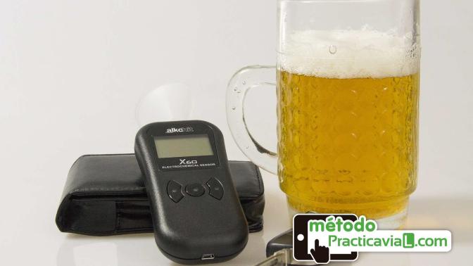 tasa alcohol permitida dgt