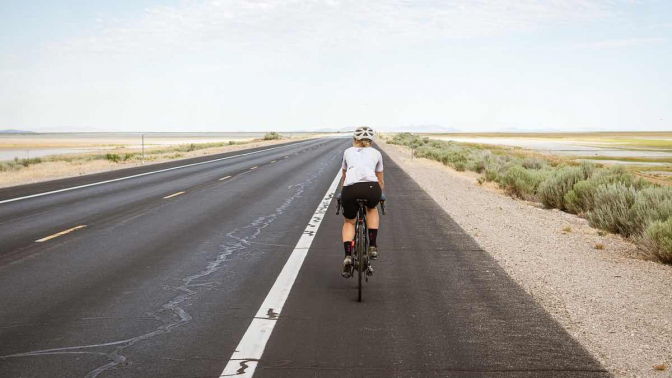 adelantar ciclistas