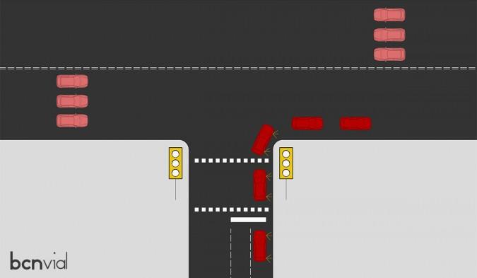 Passeig-de-Montjuic-con-el-Passeig-de-Josep-Carner-giro-a-la-derecha-bcn