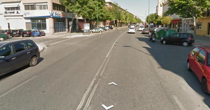 21.5 Paso peatones + giro izquierda + doble sentido
