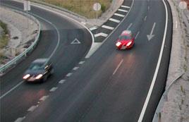 24.2 Carril de aceleración sin visibilidad