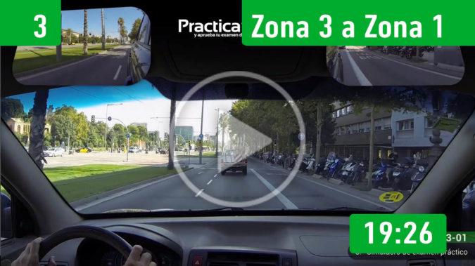12.-Recorridos - Zona.03 hasta Zona.01