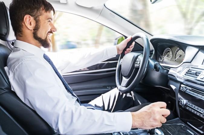 Conducir mejor y aumentar la seguridad al volante