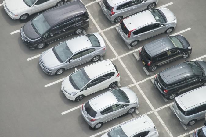 Como ejecutar la maniobra de parada y estacionamiento