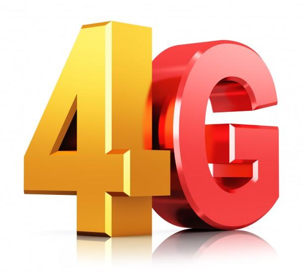 El 4G llega a los coches
