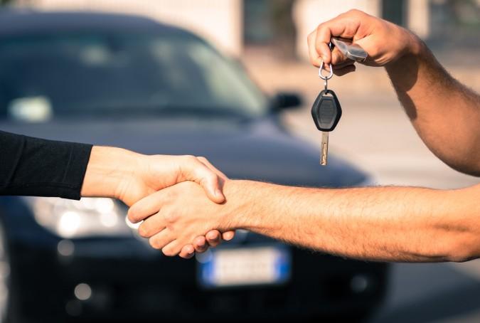 Pasos a seguir si queréis vender el coche