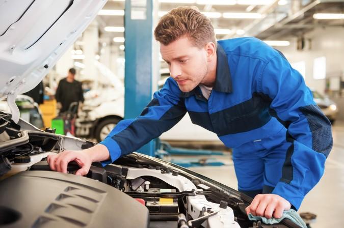 Consejos para cuidar tu coche de los cambios de temperatura